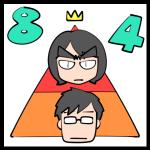 第84回「ピラミッドの上に立ちたいラジオ」