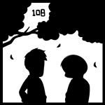 第108回「初恋はメガネ色ラジオ」