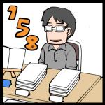 第158回「エロ漫画の説明文を音読する女子ラジオ」